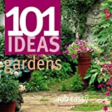 img - for 101 Ideas Gardens book / textbook / text book