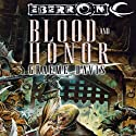 Blood and Honor: Eberron: War-Torn, Book 4 Audiobook by Graeme Davis Narrated by Fleet Cooper
