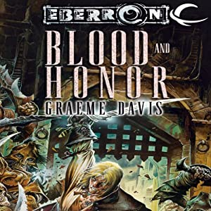 Blood and Honor Audiobook