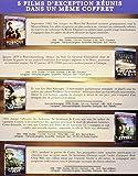Image de 5 classiques films de guerre : L'ultime attaque (Zulu Dawn) + Les oies sauvages + La gloire et la pe