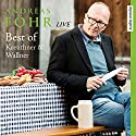 Best of Kreuthner und Wallner Hörspiel von Andreas Föhr Gesprochen von: Andreas Föhr