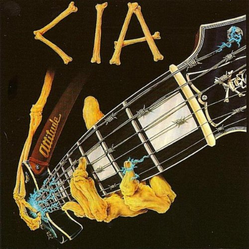 C.I.A. - Attitude-1992-MCA int Download