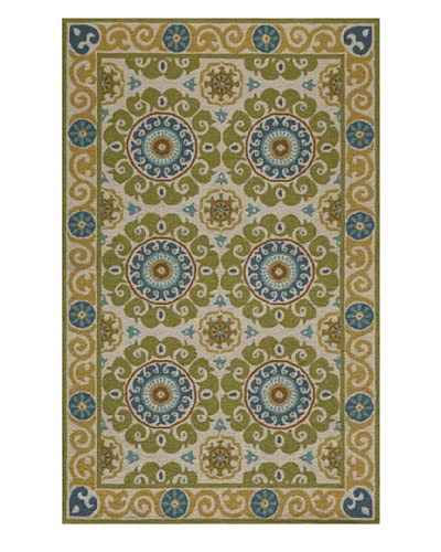 Rug Republic Medallion Rug