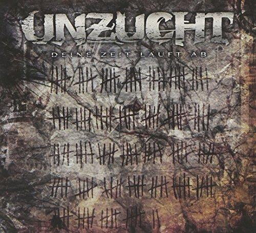 Deine Zeit Laeuft Ab-Ep Digipak by Unzucht (2012-05-01)