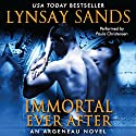 Immortal Ever After: An Argeneau Novel, Book 18 Audiobook by Lynsay Sands Narrated by Paula Christensen