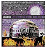 "Live from the Royal Albert Hall [Limited Edition]von ""The Killers"""