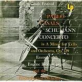 シューマン:チェロ協奏曲 & 鳥の歌(期間生産限定盤)