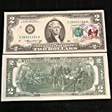 1976 UNC RARE Bicentennial First Day Issue $2 US Mint Uncirculated