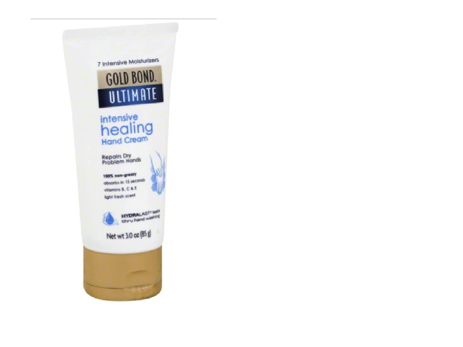 Gold Bond Ultimate Intensive Healing Hand Cream - 3 oz at Sears.com