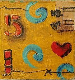 #13 artwork