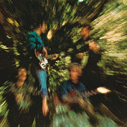 Creedence Clearwater Revival - Bayou Country (2008 40th Anniversary Edition) - Zortam Music