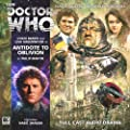Doctor Who: Antidote to Oblivion