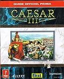 echange, troc Shane Mooney - Caesar III, le guide de jeu