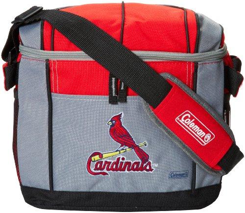 MLB St. Louis Cardinals 24 Can Soft Sided Cooler at Amazon.com