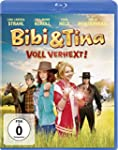 Bibi & Tina, Voll verhext, [Blu-ray]