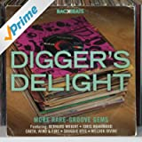 Backbeats: Diggers Delight - More Rare-Groove Gems
