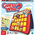 2X Guess Who? Game
