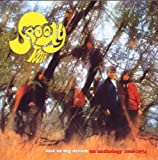 Lost In My Dream: An Anthology 1968-1974 (2CD) By Spooky Tooth (2009-05-25)