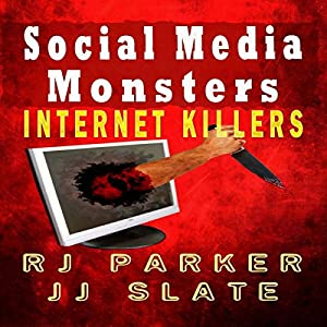 Social Media Monsters Audiobook