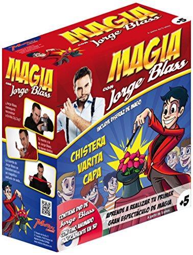 Mistral Enterprise - Magia con Jorge Blass (15001)