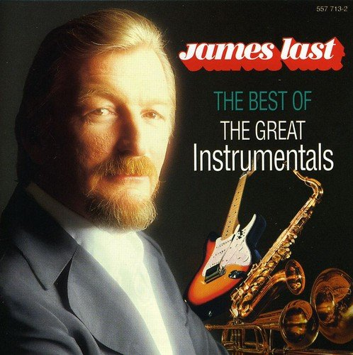James Last - Star Boulevard CD 1 - Zortam Music