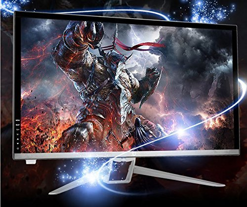 CrossLCD-27X144-GAMER-FHD-LED-27-Inch-Computer-Monitor-1920x1080-144Hz-1ms-TN-Panel-Gaming-Monitor