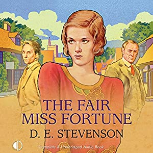 The Fair Miss Fortune Audiobook