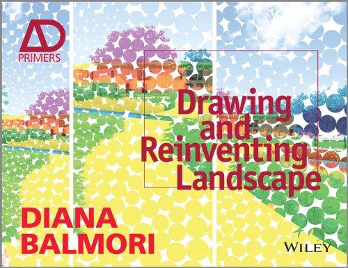 Drawing And Reinventing Landscape, Ad Primer (Architectural Design Primer)