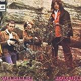 Steamhammer - Reflection - CD
