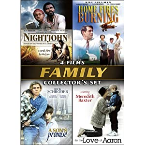 4 Film Family Collection