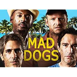 Mad Dogs (Amazon US)