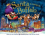 Santa Is Coming to Buffalo