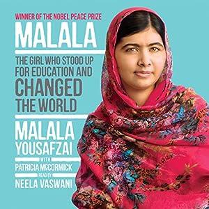 Malala Audiobook