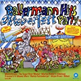 Various Ballermann Hits Oktoberfest Party