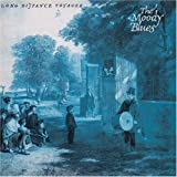 Long Distance Voyager by Moody Blues (2008-10-22)
