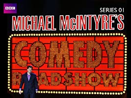 Michael McIntyre's Comedy Roadshow - Season 1