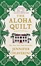 The Aloha Quilt (Elm Creek Quilts Novels (Simon & Schuster))