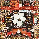 echange, troc Steve Earle, Del Mccoury Bluegrass Band - The Mountain