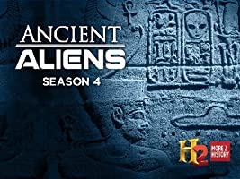 Ancient Aliens Season 4 [HD]