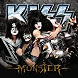 Monster by KISS (2012) Audio CD