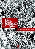 img - for Mike Deodato Jr's Sketchbook HC book / textbook / text book
