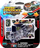 Max Traxx Camouflage Marble Racer