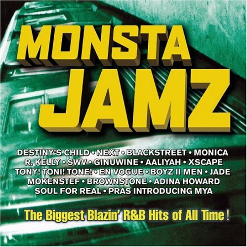 Amazon.com: Monsta Jamz: Monsta Jamz: Music