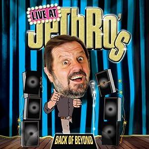 Jethro Live: Live at Jethro's | [JeThRo]
