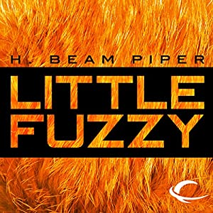 Little Fuzzy [Audible] Audiobook