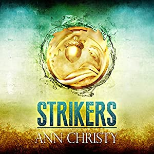 Strikers Audiobook