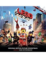 The Lego® Movie (Original Motion Picture Soundtrack)