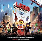 Lego movie (The) = grande aventure Lego (La) : bande originale du film de Phil Lord et Christopher Miller | Mothersbaugh, Mark