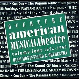 American Musical Theatre 4