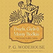 Pearls, Girls, and Monty Bodkin | P. G. Wodehouse
